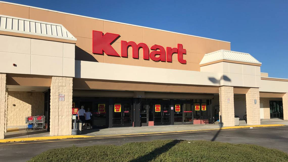 Kmart To Use Zip So Customers Can Buy Now, Pay Later