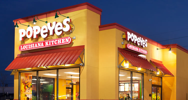 popeyes-hours