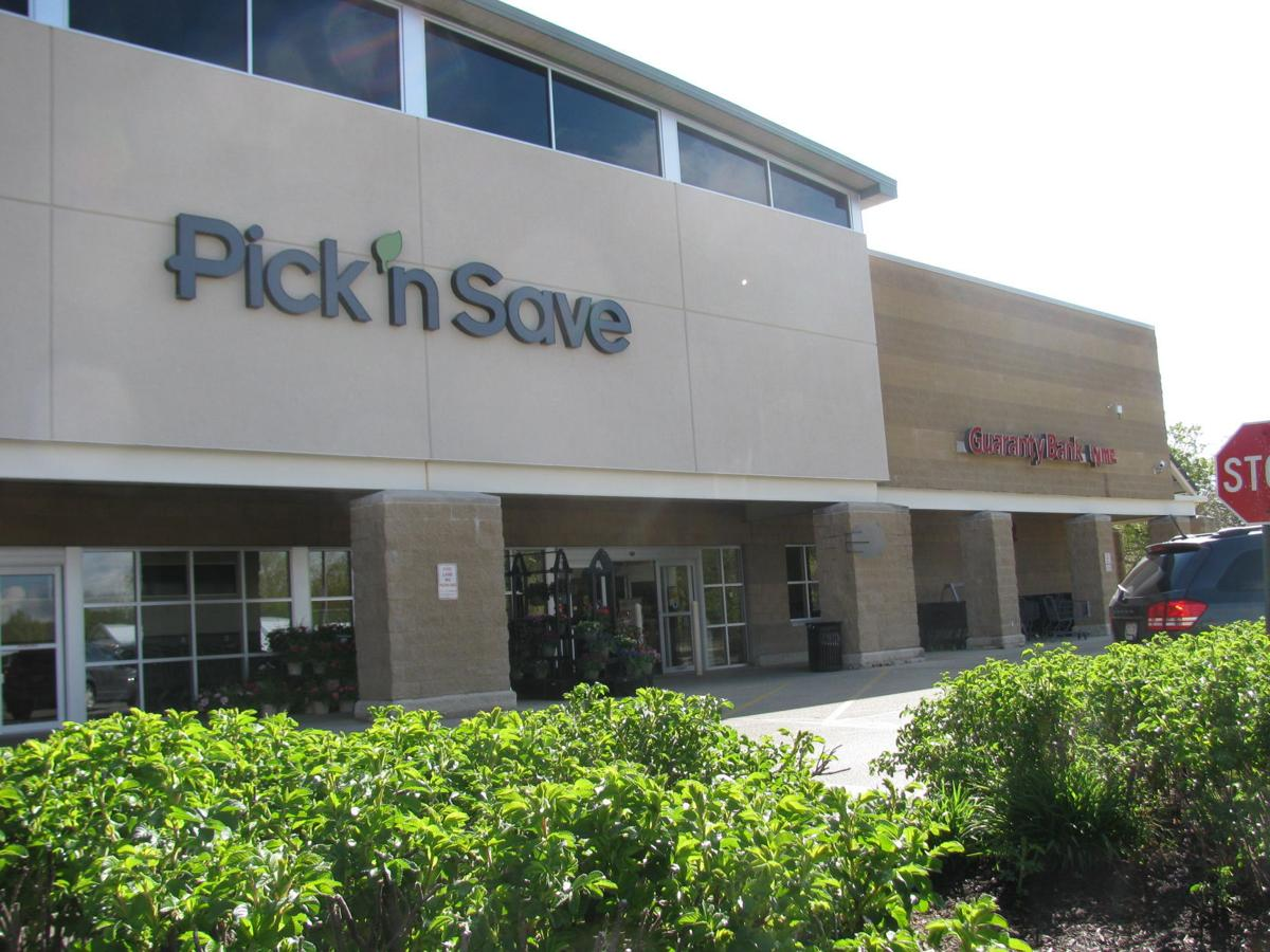 Pick-N-Save-hours