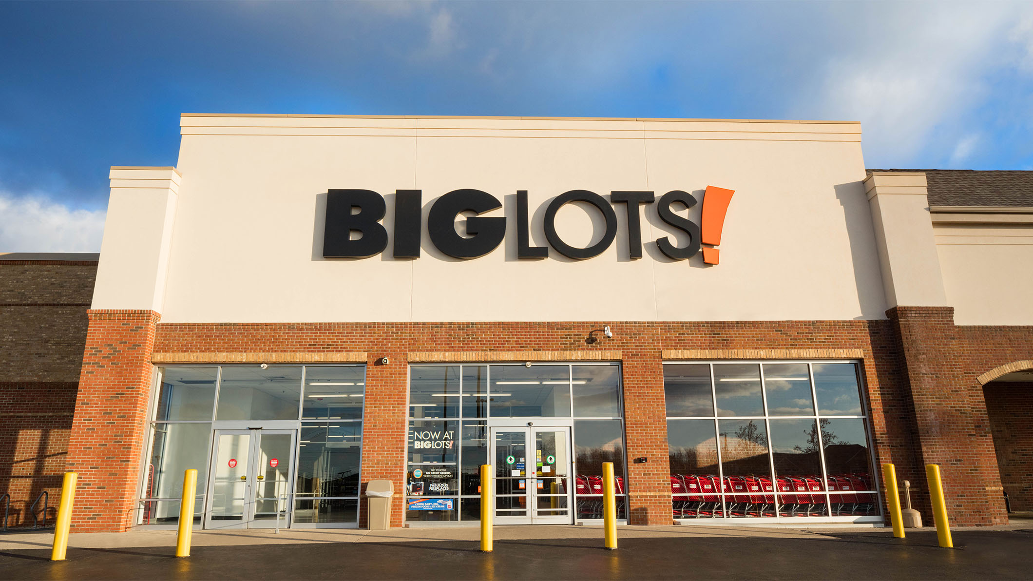big lots hours