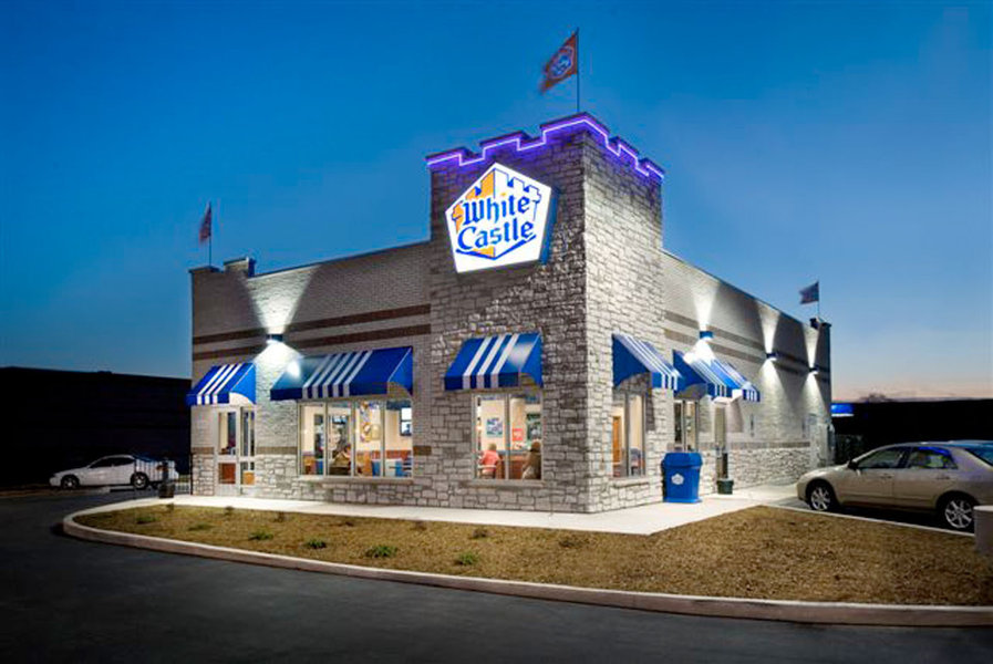 white castle hours